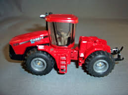 1 64th scale case ih farmall packaged