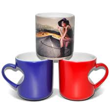 Color Changing Mugs by Sublimation Blank Mugs Sublimation Coffee Mugs Dye Sublimation