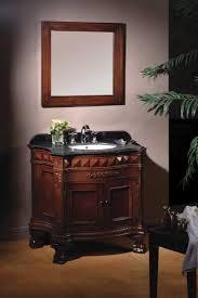 Cherry Bathroom Vanity by 12 Best Single Bathroom Vanities Images On Pinterest Bathroom