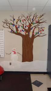winter wonderland decorations for hallway kap