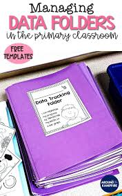 Peechy Folder 25 Best Student Data Folders Ideas On Pinterest Data Folders