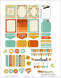 coffee planner stickers printable 510 best holiday printables images on pinterest crafts cards and