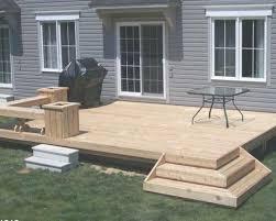 Backyard Decks And Patios Ideas Small Patio Decks Katakori Info