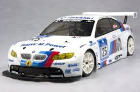 rc car bmw m3 8179 fg set bmw m3 alms with m power painting for 530 535