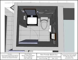 Powder Room Design Gallery Powder Room Floor Plans Powder Room Design Ideas10 Powder Room