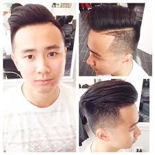 asian combover tien vo hello hair studio hairbytien instagram photos and videos