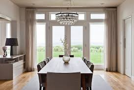 Best Dining Room Chandeliers Modern Dining Room Chandelier Houzz Delectable Decorating