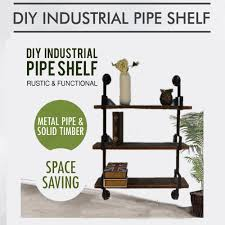 Diy Industrial Furniture metal and wood industrial furniture promotion shop for promotional