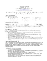 Operations Manager Resume Bank Manager Cover Letter Image Collections Cover Letter Ideas