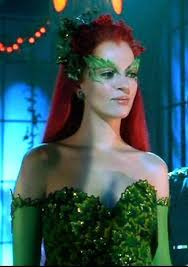 Best 25 Poison Ivy Make Up Ideas On Pinterest Poison Ivy Make by Batman And Robin 1997 Uma Thurman As Poison Ivy Vintage