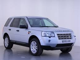 used land rover freelander hse 2006 cars for sale motors co uk