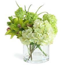 hydrangea arrangements hydrangea floral arrangement eatatjacknjills