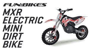 electric motocross bike uk funbikes mxr 61cm makita electric mini dirt bike on vimeo