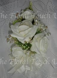 Mint Green Corsage Pin On Corsage For Weddings Silk Corsage The Floral Touch Uk