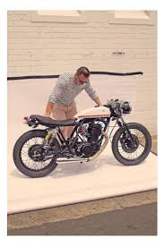 64 best yamaha sr images on pinterest cafe racers image and