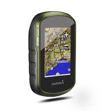 Garmin Europe Maps by Garmin Etrex Touch 35
