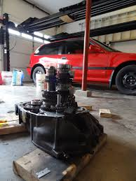 1990 civic si transmission rebuild and modification honda tech