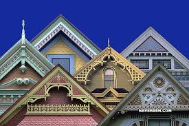 ah lovely gables must do this to our home