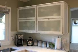 ikea kitchen cabinets glass ringhult high gloss white ikea cabinets with justis frosted