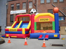 sport arena backyard party creations inc