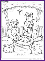 birth of jesus coloring page 58 best bible jesus u0026 his birth images on pinterest christmas