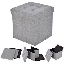 Fuzzy White Ottoman Ottomans Fuzzy White Ottoman Ottoman With Storage Large