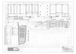 shaughnessy floor plan galería de escuela de ingeniería civil y auditorio cur gerardo