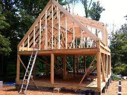 Frame A House by House Plans Awesome House Plans Design With Dormer Framing