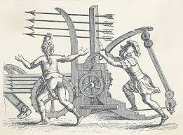 roman war machine pictures getty images