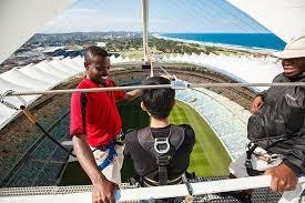 Seeking Durban Moses Mabhida Stadium Durban Kwazulu Natal
