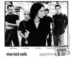 nine inch nails 05 25 1994 london uk panicstream misc vault
