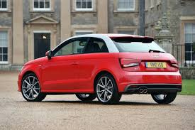 audi a1 s line tfsi audi a1 1 4 tfsi 150ps cod review car review rac drive