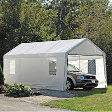 Enclosed Car Canopy by 10x20 Max Ap 3 In 1 Canopy Enclosure Kit Shelterlogic 25772