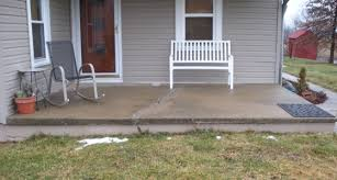How To Fix Cracks In Concrete Patio Repairing A Cracked Concrete Slab Ask The Builderask The Builder