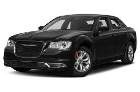 2017 chrysler 300 new car test drive
