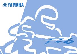 handleiding yamaha fz6 n pagina 1 van 94 english