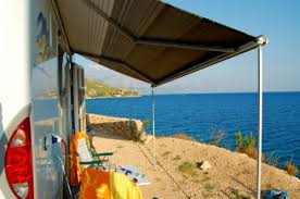 Best Way To Clean Rv Awning How To Repair A Rv Awning Ebay