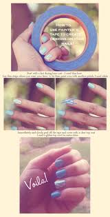 At Home Nail Designs Easy Easy Nail Art Ideas To Do At Home How You Can Do It At Home
