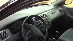 2000 honda accord lx for sale 5 speed manual youtube