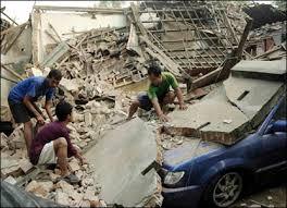 earthquake jogja yogya earthquake