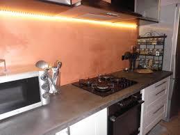 enduit decoratif cuisine renovation d une ancienne cuisine béton ciré et enduit chaux