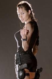 Lara Croft Tomb Raider Halloween Costume Lara Croft Inspiration Lara Croft Halloween Costumes