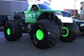 monster truck racing association image 112 sema day 1 bkt ford monster truck jpg monster trucks