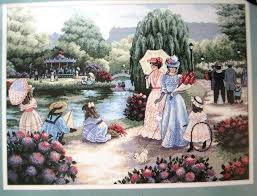 175 best cross stitch needlepoint kits images on