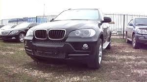 2007 bmw x5 start up engine and in depth tour youtube