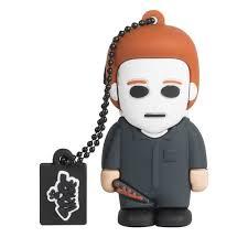 halloween michael myers 8 gb usb flash drive maikii horror