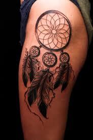 18 dreamcatcher tattoos for men