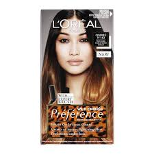preference wild ombre on short hair buy loreal preference hair colour wild ombres shade 102 1pk online