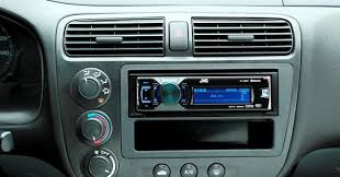 2002 honda civic radio how to build the ideal car stereo system
