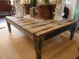 large vintage coffee table large antique coffee table tables thippo